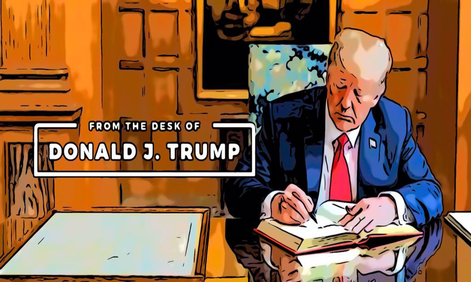 trump-nuovo-social-from-the-desk-of-donald-trump